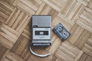 Older technology